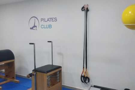 Pilates Club -
