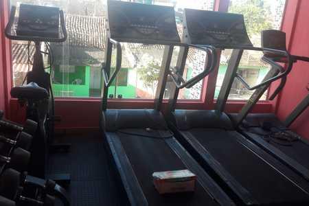 Jéssica Fitness Academia -