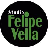 Studio Felipe Vella Treinamento Físico Integrado - logo