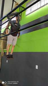 Crossfitness - Treinamento de Alta Intensidade