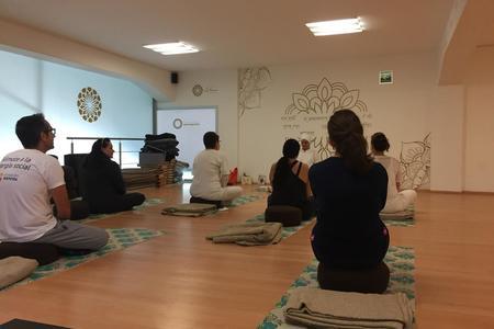 Centro Alma Wellness -