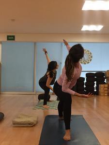 Centro Alma Wellness