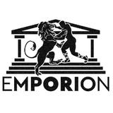 Gimnasio Emporion - logo