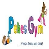 Pekes Gym - logo