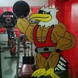 Gym Apolo - logo