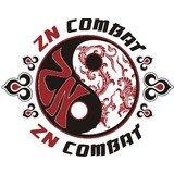 Centro Paulista De Artes Marciais (Zn Combat) - logo