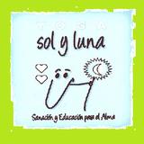 Yoga Sol Y Luna City Bell - logo