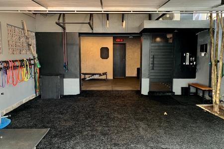 Performance Coaches Home Studio -
