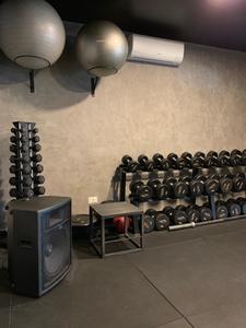 Performance Coaches Home Studio