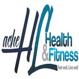 Health & Fitness Gym - logo