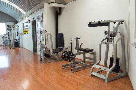 Health & Fitness Gym -