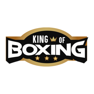 King of Boxing - KOB Logo