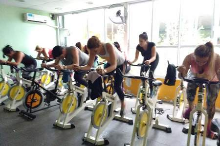 Fitness House -