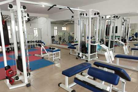 El Conejo Gym -