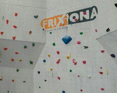 FriXiona Escalada Toluca