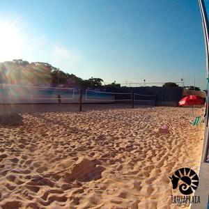 753e35dd53fa Academias com Quadra De Voleibol De Praia em São Paulo - SP - Brasil ...