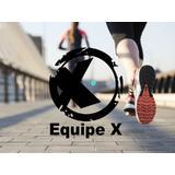 Equipe X Unidade Clube Da Caixa - logo