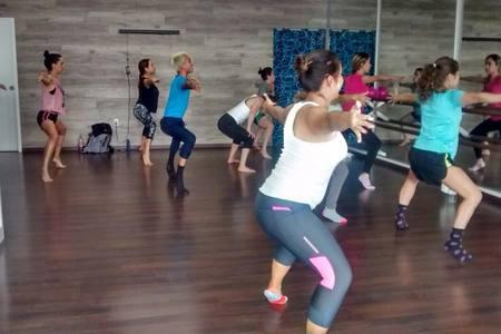 Barret Studio Fitness