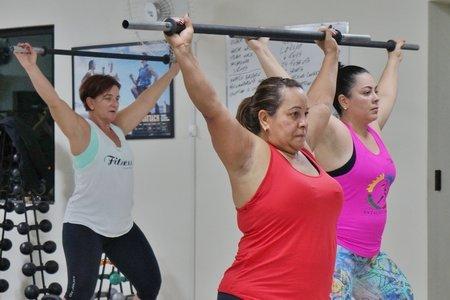 Crika Rodrigues Fitness Studio