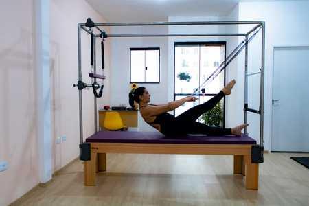 Espaço Pilates Girassol -