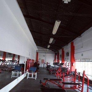 Fitness Imagen -
