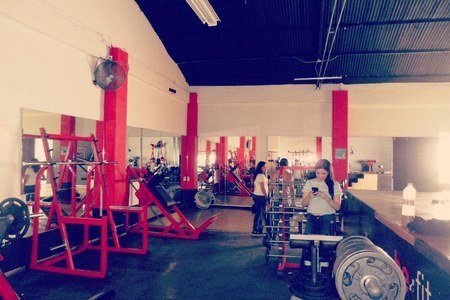Fitness Imagen