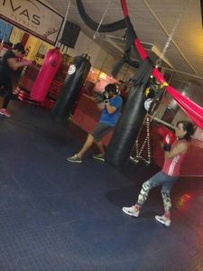 Solo Box Gym Belgrano -