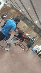 Solo Box Gym Belgrano