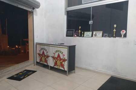 Inside Muay Thai Jailson Costa