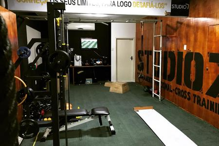 Ct Studio 7