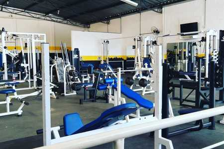 Force Gym Fitness Center