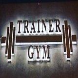 Trainer Gym - logo
