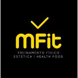 Mfit - logo