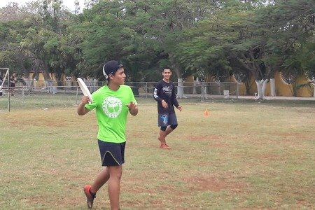 Turix Ultimate Frisbee -