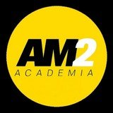Am2 Academia - logo
