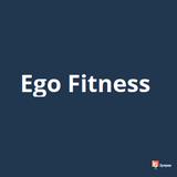 Ego Fitness - logo