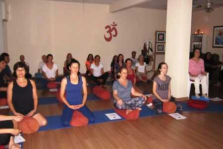 Instituto de Yoga de Itatiba
