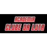 Fight Club Center | Clube Da Luta - logo