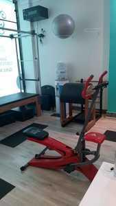 vivencie mais saúde Pilates
