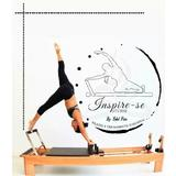 Inspire Se Studio De Pilates By Lukel Pires - logo