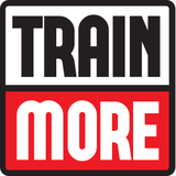 Trainmore Amsterdam - logo