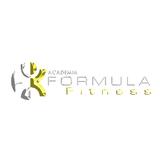 Academia Formula Fitness - logo