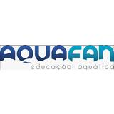 FECHADO - AquaFan - logo