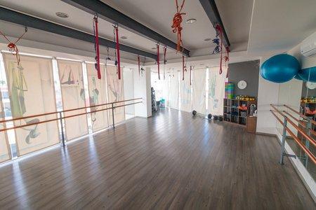 Studio Lomas Pilates