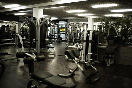 Spa Sport Hotel Zuiver -