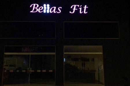 ACADEMIA BELLAS FIT