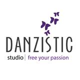 Danzistic Studio - logo