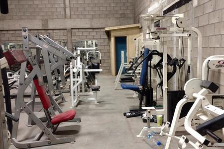 RR Fitness Club -