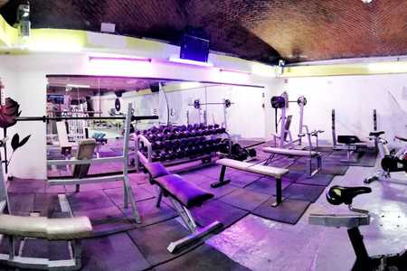 Arena Fitness Club -