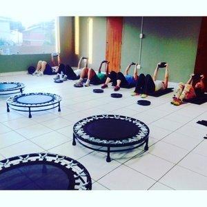 Academia Elite Fitness